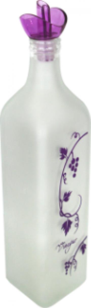 Sticla pentru otet M-151249 750ml de la Basarom Com