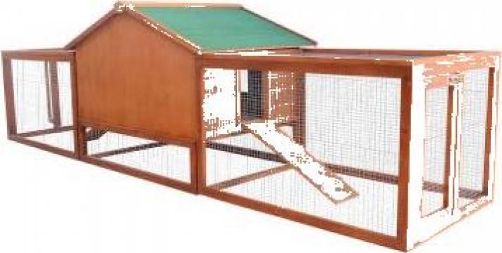 Cotet iepuri Penthouse de la Martin Velo Sport Srl
