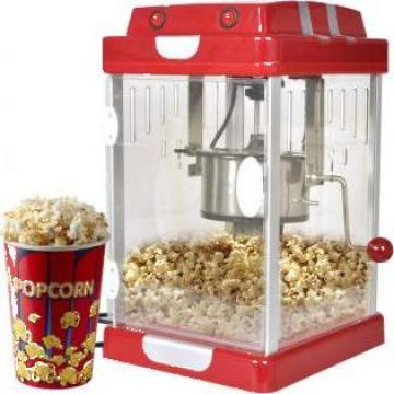 Masina pentru popcorn 2,5 OZ de la Vidaxl