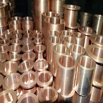 Bucse din bronz Bz6, Bz8, Bz10, Bz10, Bz12, Bz14 de la Electrofrane