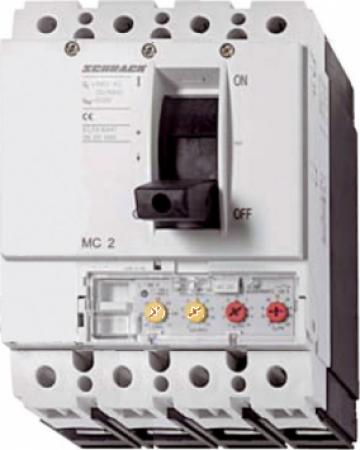 Intrerupator general 4P 400-800A de la Electrofrane