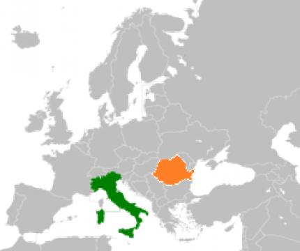 Transport rutier grupaj din/spre Pescara (Italia)