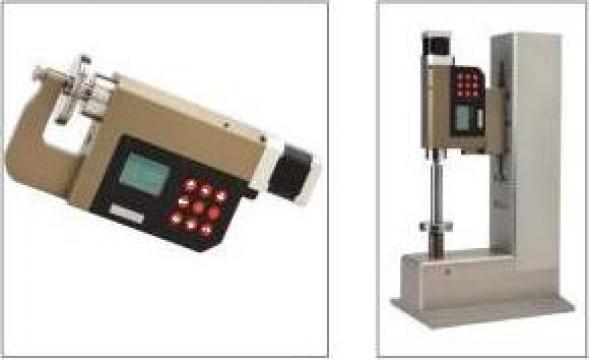 Durimetru digital Rockwell RD-150A de la Interbusiness Promotion & Consulting Srl