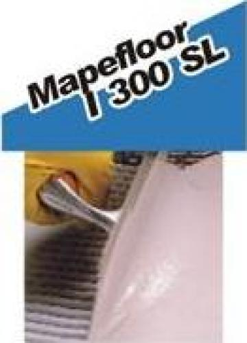 Rasina epoxidica bicomponenta Mapefloor I 300 SL