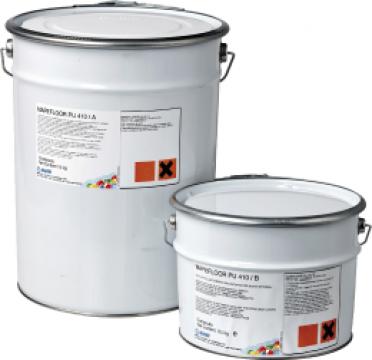 Liant poliuretanic bicomponent Mapefloor PU 410