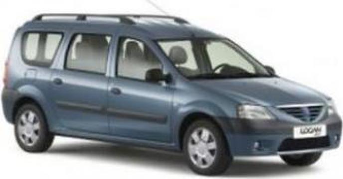Carlig remorcare Dacia Logan MCV 2007-2012 de la Gorun Service SRL