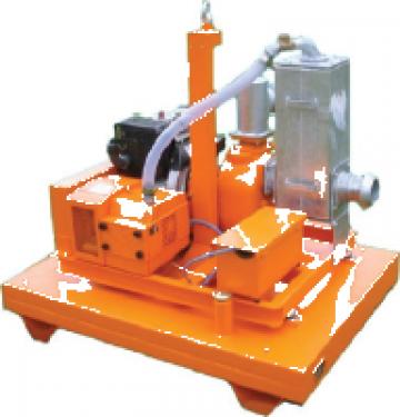 Pompa diesel HC 522 de la Imocon Srl