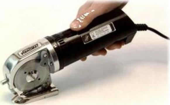 Masini de croit - cutit rotund Vibromat S 56 de la Sercotex International Srl