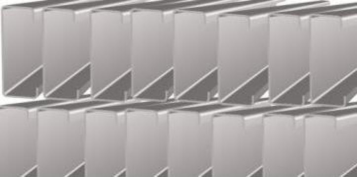 Profile zincate speciale C