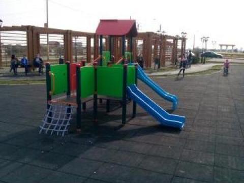 Ansamblu de joaca C15 de la Sc City Park Srl