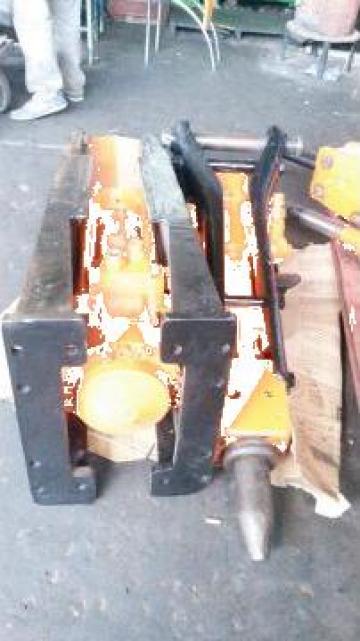 Picoane hidraulice