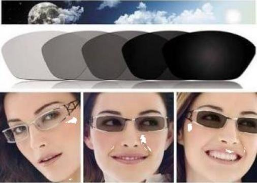Ochelari pentru vedere de la Orto-Optical Srl