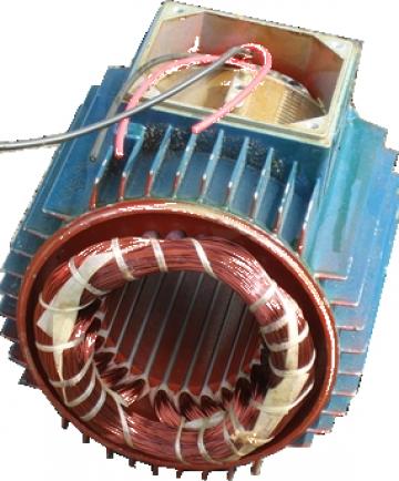 Reparatii si rebobinari pentru motoare electrice 55 kw de la Electrotools