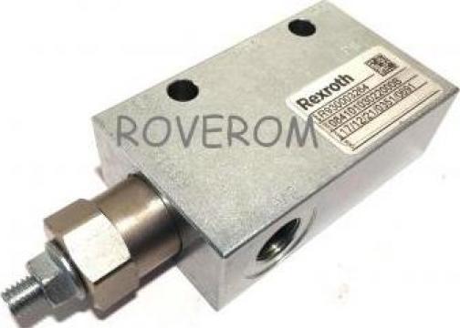 """Supapa hidraulica de compesare Bosch Rexroth (3/8 """") de la Roverom Srl"""
