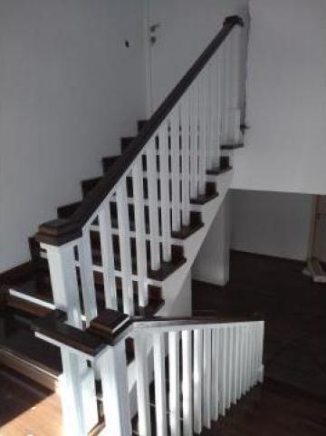 Balustrada interior