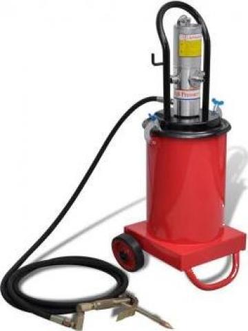 Dispozitiv de ungere pneumatic 12 litri
