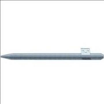 Electrod impamantare zincat, profil cruce 3 m de la Electrofrane