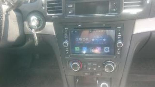 Sistem navigatie Chevrolet Epica, Captiva, Aveo, Kalos de la Caraudiomarket.ro - Accesorii Auto Dedicate