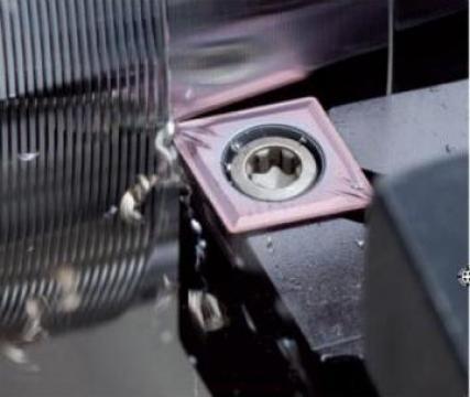 Prelucrari prin aschiere pe centru de strunjire CNC de la Electrofrane