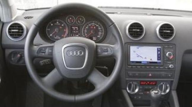Cursuri auto Audi