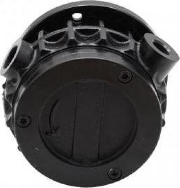 Pompa de vacuum de la Devax Motors