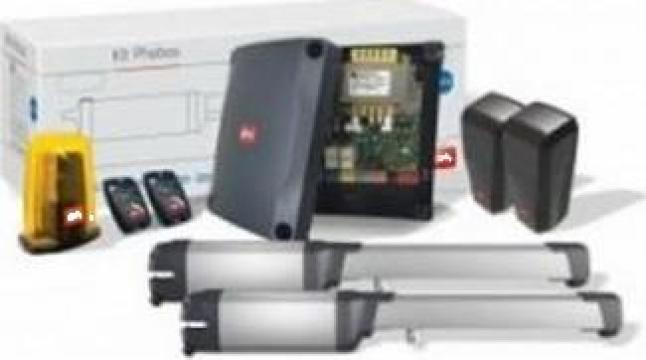 Kit automatizare pentru porti batante Phobos BT A25