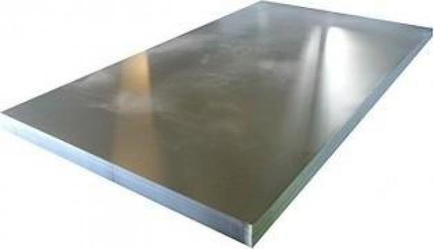 Tabla inox AISI304 0,30x1000x2000mm de la Electrofrane