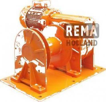 Vinci electric Rema EHL de la Furitech Srl