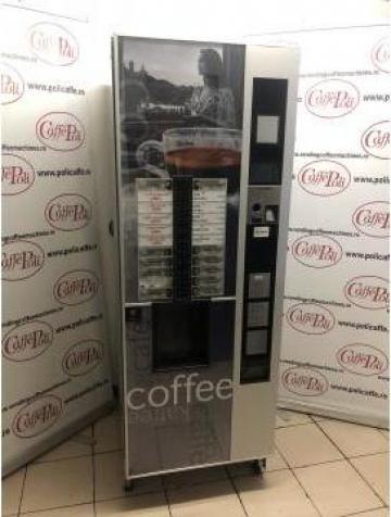 Automat cafea Necta Canto Dual Top, second hand de la Poli Caffe Romania