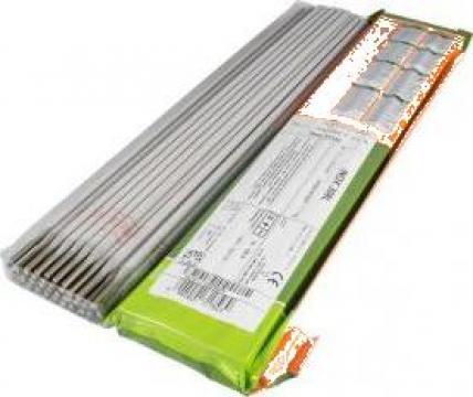 Electrozi de sudura inox E 308 L - 3,2 mm - 1,7 kg de la Electrofrane