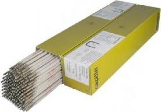 Electrozi sudura inox E 308 L - 3.25 mm - 5 Kg de la Electrofrane