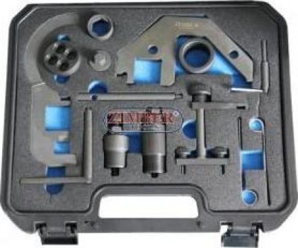 Set fixare distributie BMW, Land Rover, Rover &Opel MG 2.0 3 de la Zimber Tools
