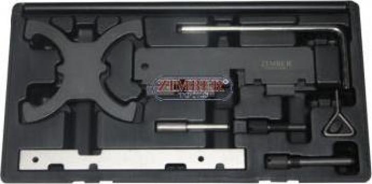 Trusa blocaje distributie motoare Ford 1.6 VVT de la Zimber Tools