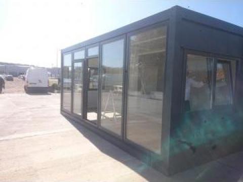 Container magazin la comanda, personalizabil de la Edil Obc Container Srl