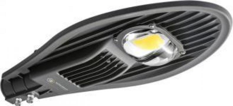 Lampa iluminat stradal IP65 50W de la Electrofrane