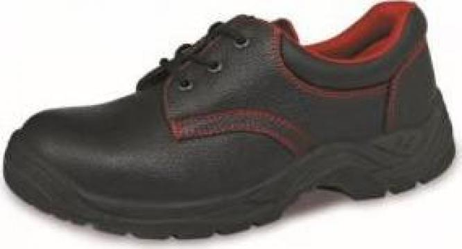 Pantofi de protectie cu bombeu de otel de la Electrofrane