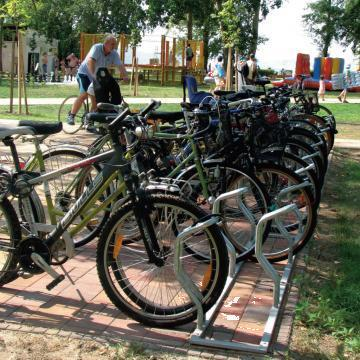 Suport de biciclete Sigma de la Parkdekor Srl