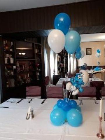 Baloane heliu de la Super Event