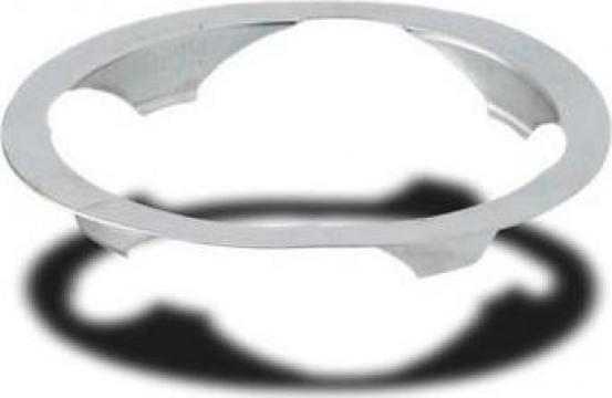 Inel de otel CL14-15, pentru fixare role cu bila