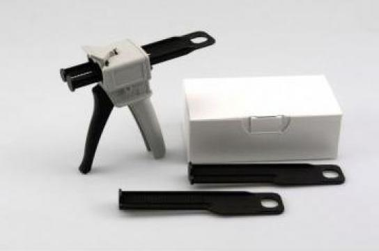 Pistol aplicator adeziv bicomponent 10:1, 50 ml de la Parcon Freiwald Srl