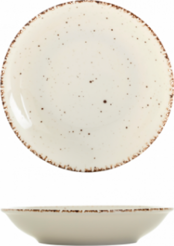 Farfurie Gural colectia Side 20cm de la Basarom Com