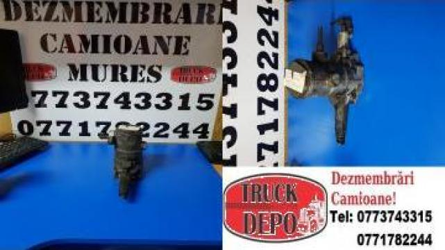 Supapa regulator Scania L 144-460 - piesa dezmembrari de la Truckdepo Srl