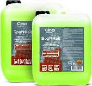 Detergent pentru curatare grup sanitar 5 litri de la Adimex Cleaning Srl