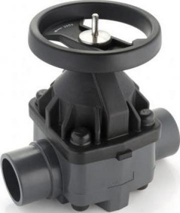 Robinet cu diafragma VM - DN80 - DN100