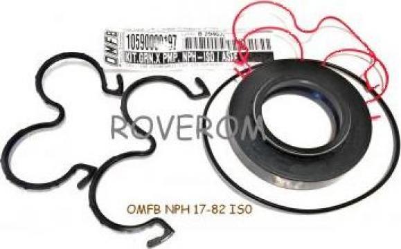Garnituri pompe hidraulice OMFB NPH 17-82 ISO de la Roverom Srl