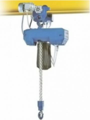 Electropalan cu cablu la punct fix 2000 Kg de la Electrofrane