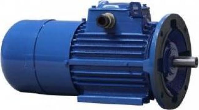 Motor electric cu frana 200L-4 30 kW 1500 rpm de la Global Electric Tools SRL