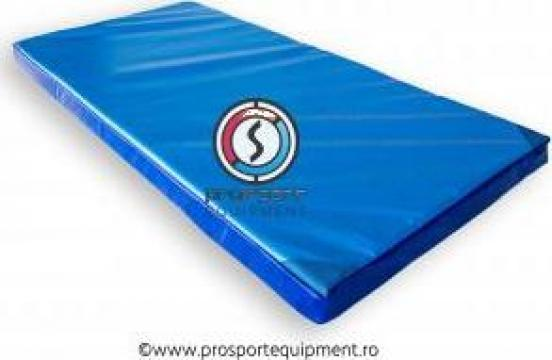 Saltea gimnastica husa PVC de la Prosport Srl