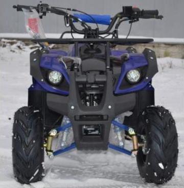 Atv Urban Toronto 125 cc de la Atv Romania