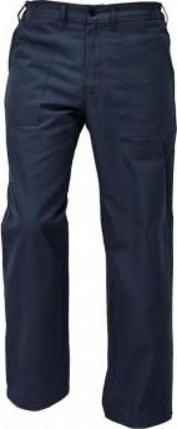 Pantalon tercot bleumarin de la Sc Atelier Blue Srl